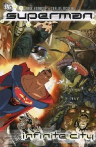 Superman: Infinite City 2005