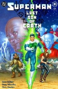 Superman: Last Son of Earth 2000 #2