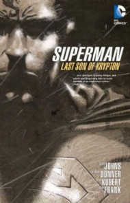 Superman: Last Son of Krypton 2013