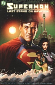 Superman: Last Stand on Krypton 2003