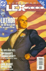 Superman: Lex 2000 2000 #1