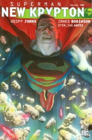 Superman: New Krypton 2009 - 2011 #2