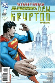Superman: New Krypton Special 2008 #1