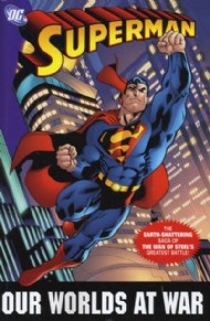 Superman: Our Worlds at War (Complete) 2006 #1