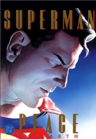 Superman: Peace on Earth 1999 #1