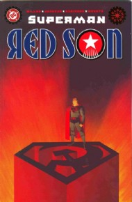 Superman: Red Son 2003 #1