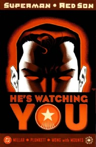 Superman: Red Son 2003 #3