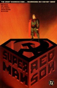 Superman: Red Son 2003