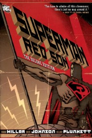 Superman: Red Son Deluxe 2009