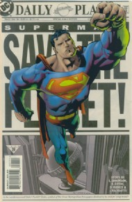 Superman: Save the Planet 1998 #1