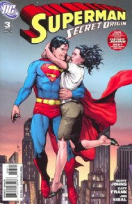 Superman: Secret Origin 2009 - 2010 #3