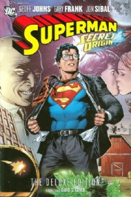 Superman: Secret Origin 2009 - 2010