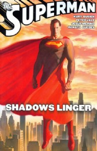 Superman: Shadows Linger 2009