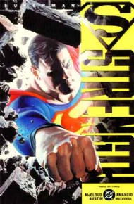 Superman: Strength 2005 #3
