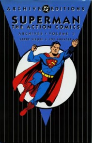 Superman: the Action Comics Archives 1998 - 2007 #3