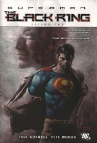 Superman: the Black Ring 2011 #2
