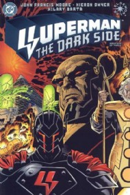 Superman: the Dark Side 1998 #1