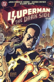 Superman: the Dark Side 1998 #2