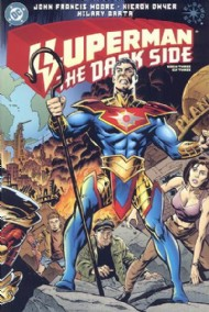Superman: the Dark Side 1998 #3