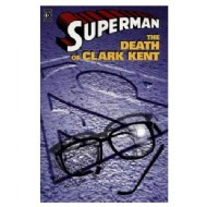Superman: the Death of Clark Kent 1997