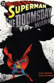 Superman: the Doomsday Wars 1998 - 1999 #1