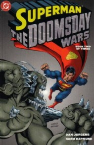 Superman: the Doomsday Wars 1998 - 1999 #2