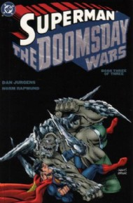 Superman: the Doomsday Wars 1998 - 1999 #3