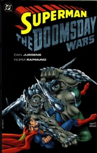 Superman: the Doomsday Wars 1998 - 1999