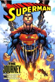 Superman: the Journey 2006