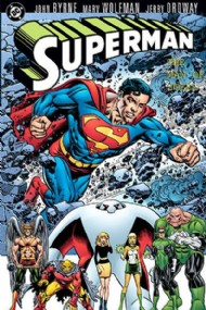 Superman: the Man of Steel 2003 #3