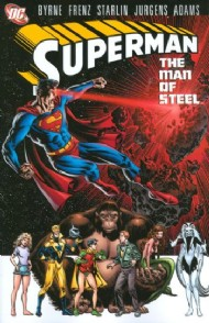 Superman: the Man of Steel 2003 #6