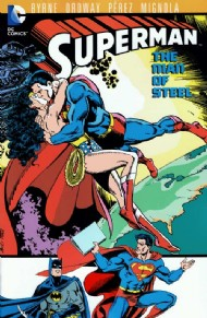 Superman: the Man of Steel 2003 #8