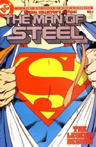 Superman: the Man of Steel (1st Series) 1986 - 1993 #1
