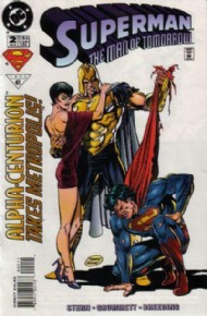 Superman: the Man of Tomorrow 1995 - 1999 #2