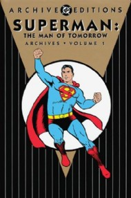Superman: the Man of Tomorrow Archives 2005 #1