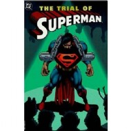 Superman: the Trial of Superman 1997