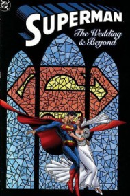 Superman: the Wedding and Beyond 2008