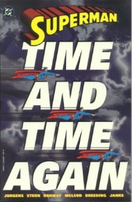 Superman: Time and Time Again 1994