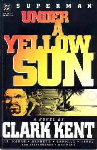 Superman: Under a Yellow Sun 1994