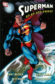Superman: Up, Up and Away 2006