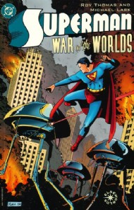 Superman: War of the Worlds 1998