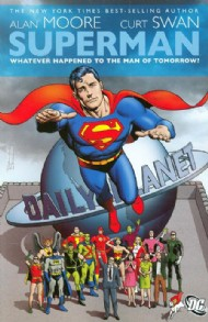Superman: Whatever Happened to the Man of Tomorrow? 1997