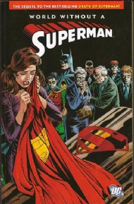 Superman: World Without a Superman 1993