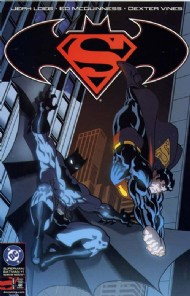 Superman/Batman 2003 - 2011 #1