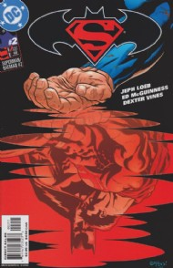 Superman/Batman 2003 - 2011 #2