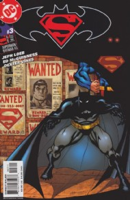 Superman/Batman 2003 - 2011 #3
