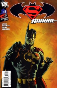Superman/Batman Annual 2006 #3
