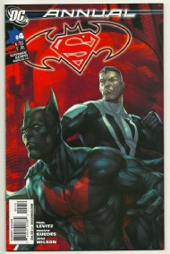 Superman/Batman Annual 2006 #4