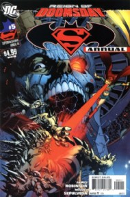 Superman/Batman Annual 2006 #5