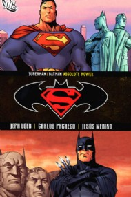 Superman/Batman: Absolute Power 2005 #3